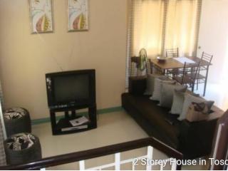 2 Storey, 3 Bedroom House in Davao City - Davao vacation rentals