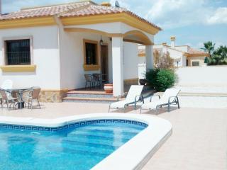 Costa Blanca Villa - El Fondó de les Neus vacation rentals