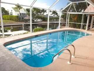 Marco Island waterfront home for rent - Marco Island vacation rentals