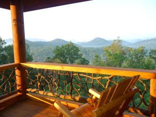 Luxury, Long Range Mountain Views Clayton, GA - Clayton vacation rentals