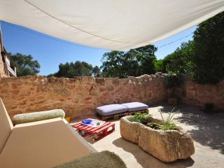 "Apartment ""Can Toni"" - Finca Can Corem - - Campos vacation rentals"