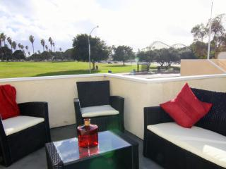Mission Beach & Bay Getaway! - Pacific Beach vacation rentals