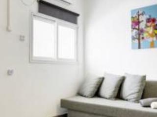 """HA-CARMEL MARKET APARTMENT NO"""" 15 STUDIO - Tel Aviv vacation rentals"""