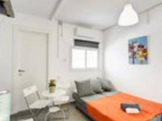 "HA-CARMEL MARKET APARTMENT NO""3 STUDIO - Tel Aviv vacation rentals"