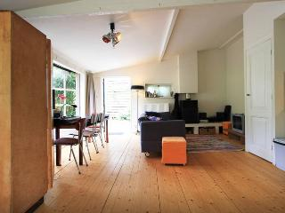 Unique studio in old horse stable in Amsterdam - Amsterdam vacation rentals