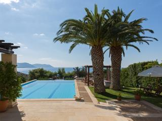 Beautiful villa-private pool-150m from the beach - Anavyssos vacation rentals