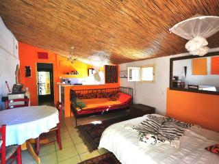 """Apartment """"Can Corem III"""" - Finca Can Corem - Campos vacation rentals"""