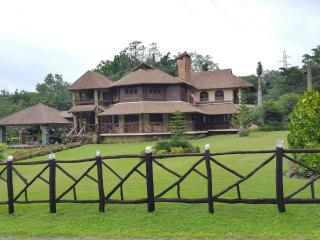 Gorgeous 6 bedroom Villa in Jarabacoa - Jarabacoa vacation rentals