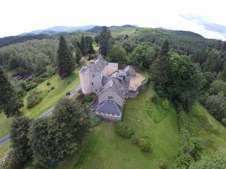 16th Century Castle in Beautiful Setting - Aberfoyle vacation rentals