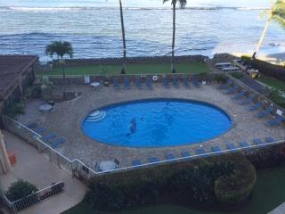 Menehune Shores #507 Beach front, 2bdrm  Sleeps 6 - Kihei vacation rentals