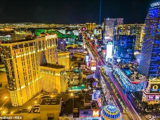 """5-Star"" Luxury Studio on the heart of the Las Vegas Strip!!! - Las Vegas vacation rentals"