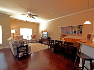 Downtown Plano Townhome - Big as Texas! - Plano vacation rentals
