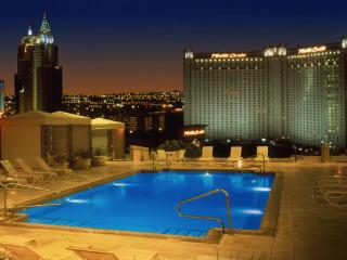 POLO TOWERS 1 BEDROOM SUITE - Las Vegas vacation rentals
