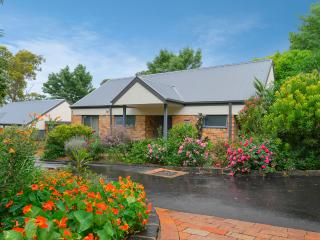 Bungunyah Historic Property: Waratah Villa Unit - Croydon vacation rentals