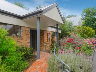 Bungunyah Historic Property: Waratah Villa Unit - Croydon vacation rentals