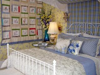 Hughson Hall Bed & Breakfast West WIng - Stratford vacation rentals