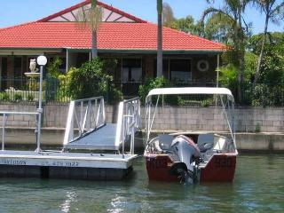 Pacific Harbour Boathound Bribie Island - Bongaree vacation rentals
