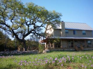 SHEPHERDS LODGE - Wimberley - Wimberley vacation rentals