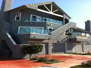 Ocean and Beach View Townhouse - Oxnard vacation rentals