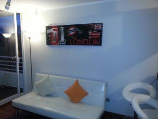 Romantic 1 bedroom Valparaiso Apartment with Elevator Access - Valparaiso vacation rentals
