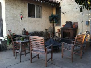 Mstr bdrm w/private lvgrm and separate entrance - Ventura vacation rentals