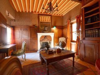 800 Year Old Knight's Templier Stone Manor House - Mazan vacation rentals