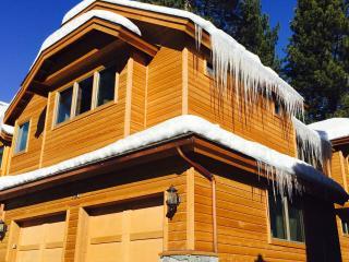 North Lake Tahoe Retreat, Incline Village - Incline Village vacation rentals