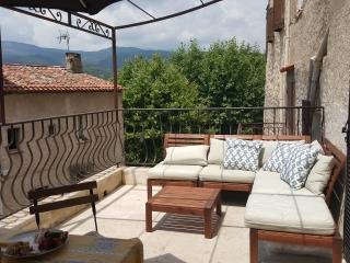 Charming medieval apartment rental in Provence - Fayence vacation rentals