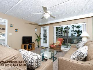 Your Beachfront Paradise - Best Location on Padre - South Padre Island vacation rentals