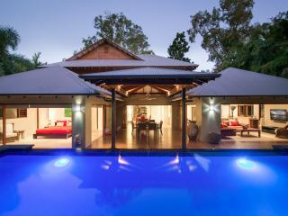 Port Douglas Luxury Home - Sisanya - Port Douglas vacation rentals