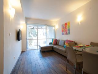 Beautifully Renovated 3 Bdrm In Leafy Greek Colony - Jerusalem vacation rentals