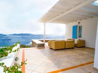Sea View Villa 3 - Tourlos vacation rentals