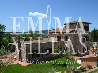 Beautiful 5 bedroom Todi Villa with Internet Access - Todi vacation rentals