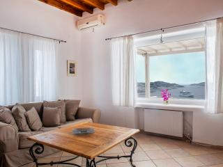 Sea View Villa 2 - Central Villa - Tourlos vacation rentals