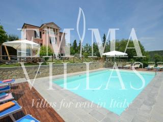 Bright 4 bedroom Arezzo Villa with Internet Access - Arezzo vacation rentals
