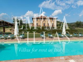 5 bedroom Villa with Internet Access in Monte Vibiano Vecchio - Monte Vibiano Vecchio vacation rentals