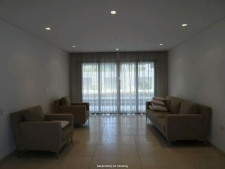 Well furnished 3 BHK Apartment with meadows view - Noida vacation rentals