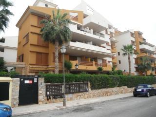 2 bed, 2 bath apartment, La Recoleta, Punta Prima - Punta Prima vacation rentals