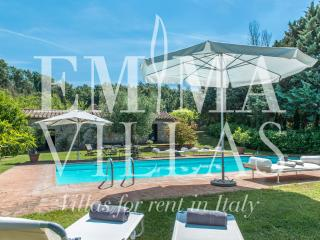 Lovely Villa with Internet Access and A/C - Penna in Teverina vacation rentals