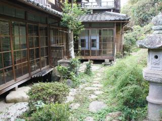 Kyoto Big Gardenhouse near Nanzenji - Kyoto vacation rentals