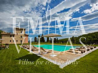 Spacious 7 bedroom Villa in Vestignano - Vestignano vacation rentals