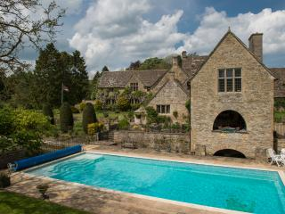 Marsden Manor - Rendcomb vacation rentals