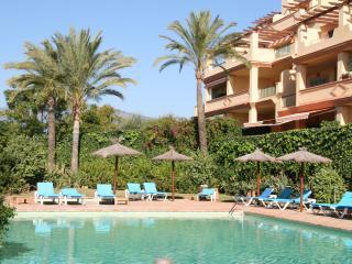 Los Flamingos Four Seasons - Estepona vacation rentals