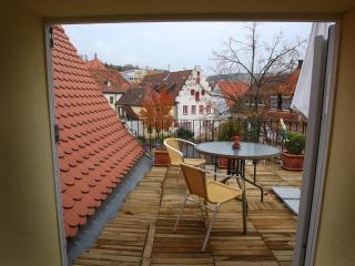 Ferienwohnung im Herzen vom Fränkisches Weinland - Randersacker vacation rentals