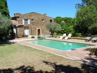 Provencal Stone Villa - La Garde-Freinet vacation rentals