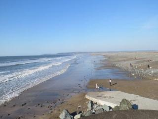The Fairways View, Ideal For Families - Westward Ho vacation rentals