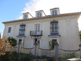 Holiday Villa in Ronda with pool . - Ronda vacation rentals