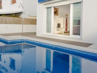 Private pool, 350 mts from the beach - Conil de la Frontera vacation rentals