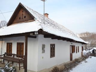 3 bedroom House with Game Room in Balassagyarmat - Balassagyarmat vacation rentals