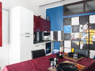 CLICK CENTER APARTMENT - Catania vacation rentals